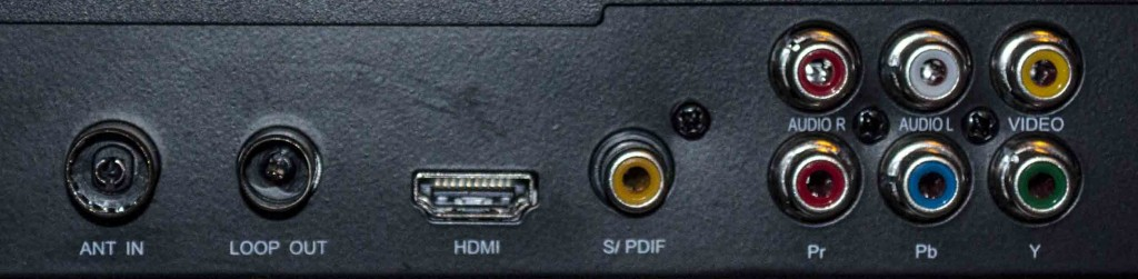 how to connect topfield pvr
