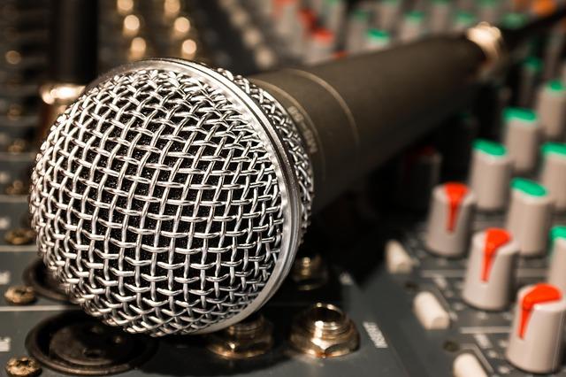 Understanding Audio Level