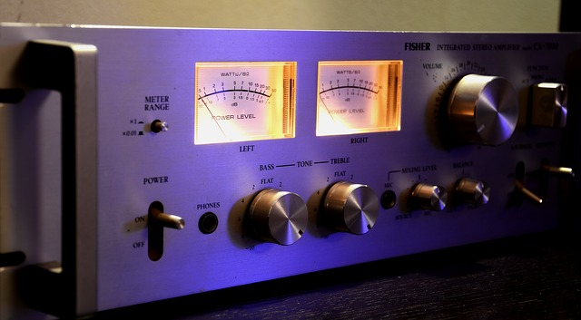 Double amplifier power does not double the volume - Geoff the Grey Geek
