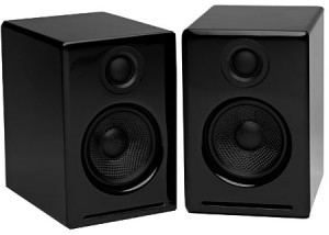 Multiple speakers - Connecting two speakers